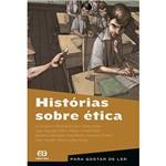 Livro - Histórias Sobre Ética