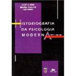 Livro - Historiografia da Psicologia Moderna
