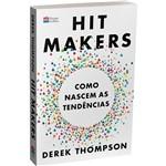 Livro - Hit Makers