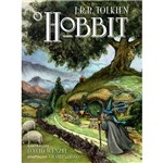 Livro - Hobbit - Lá e de Volta Outra Vez, o