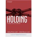 Livro - Holding (Série Profissional)