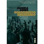 Livro - Holocausto Brasileiro
