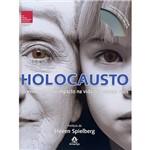 Livro - Holocausto: os Eventos e Seu Impacto na Vida de Pessoas Reais