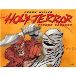 Livro - Holy Terror: Terror Sagrado