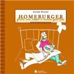 Livro - Homeburger - Feito em Casa é Mais Gostoso!
