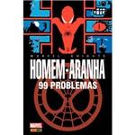 Livro - Homem - Aranha: 99 Problemas