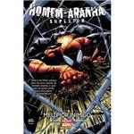 Livro - Homem-Aranha Superior - Meu Pior Inimigo