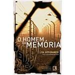 Livro - Homem da Memória, o