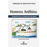 Livro - Homens Anfíbios: Etnografia de um Campesinato das Águas