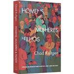 Livro - Homens, Mulheres e Filhos
