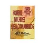 Livro - Homens, Mulheres e Relacionamentos