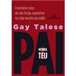 Livro - Honra Teu Pai