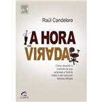 Livro - Hora da Virada, a