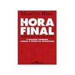 Livro - Hora Final