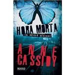 Livro - Hora Morta - Série The Murder Notebooks