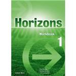 Livro - Horizons 1 - Workbook