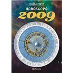Livro - Horóscopo 2009