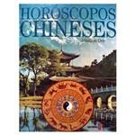 Livro - Horóscopos Chineses