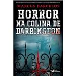 Livro - Horror na Colina de Darrington