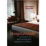 Livro - Hospitalidade: Turismo e Estratégias Segmentadas
