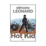 Livro - Hot Kid