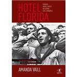 Livro - Hotel Florida