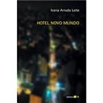 Livro - Hotel Novo Mundo