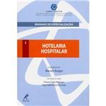 Livro - Hotelaria Hospitalar