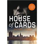 Livro - House Of Cards