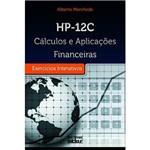 Livro - HP-12C - Cálculos e Aplicações Financeiras