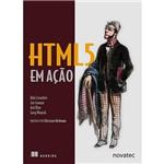 Livro - HTML 5 em Ação