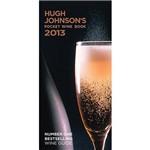 Livro - Hugh Johnson's Pocket Wine Book 2013