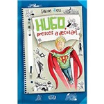 Livro - Hugo, Prestes a Decolar!