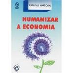 Livro - Humanizar a Economia