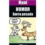 Livro - Humor Barra Pesada