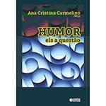Livro - Humor