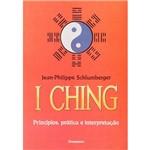 Livro - I Ching: Princípios, Prática e Interpretação