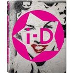Livro - I-d Covers