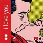 Livro - I Love You