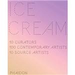 Livro - Ice Cream