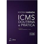 Livro - ICMS Doutrina e Prática
