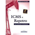Livro - ICMS e Repetro: com Construção de Plataformas