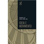 Livro - Ideia e Movimento