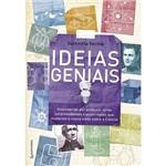 Livro - Ideias Geniais