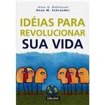 Livro - Ideias para Revolucionar Sua Vida