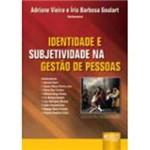 Livro - Identidade e Subjetividade na Gestão de Pessoas