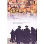 Livro - Identidades Judaicas no Brasil Contemporâneo