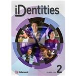 Livro - Identities Class Cd 2