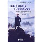 Livro - Ideologias e Ciência Social: Elementos para uma Análise Marxista