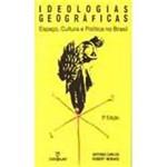 Livro - Ideologias Geográficas